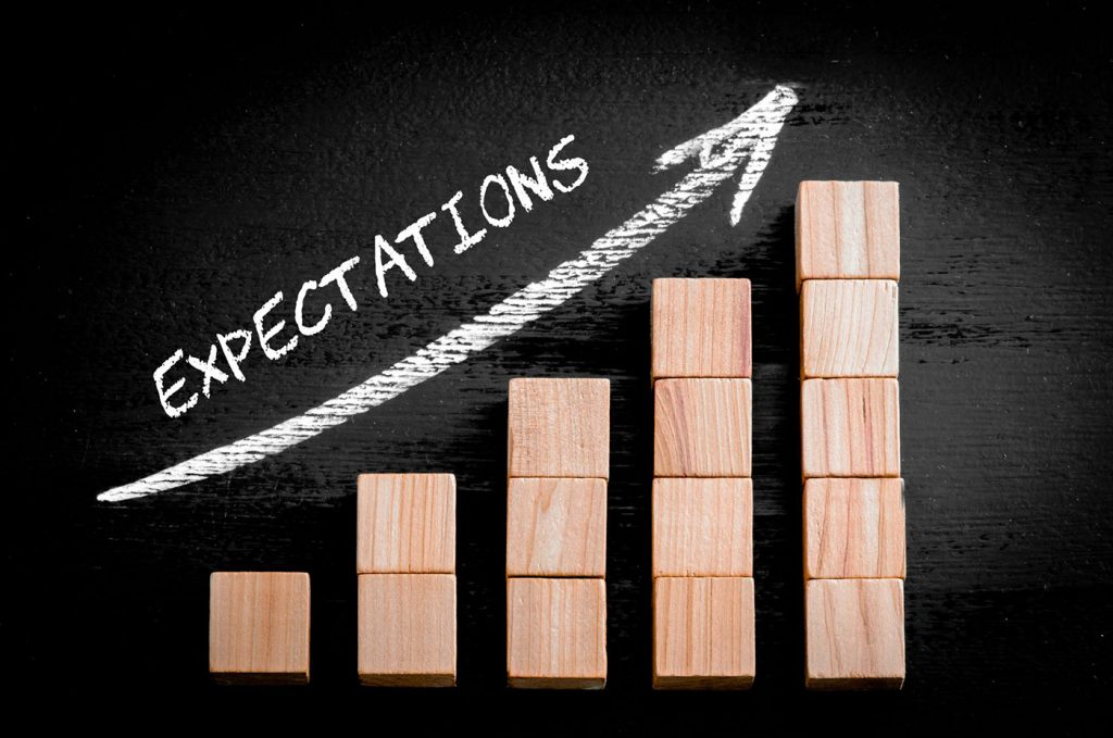 aspettative